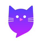 ChatUP - Text & emoji to video