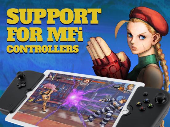 Street Fighter IV CE Screenshots