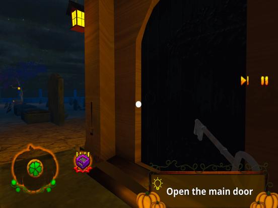 Scary Nun: Horror Escape Game screenshot 4