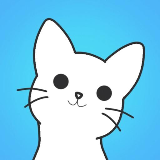 Cats Tower - Merge Kittens!