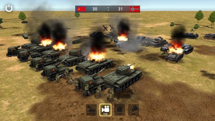 WW2 Battle Front Simulator screenshot-4