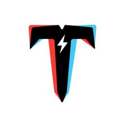 TeslaBud for Tesla Model S/X/3