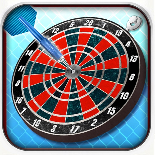 Darts Ultimate Challenge icon