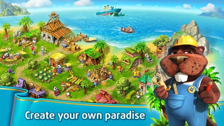 Animal Karma: Mystery Island