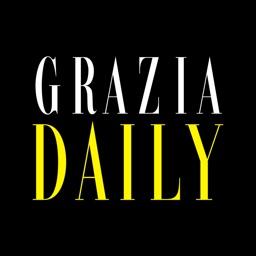 Grazia Daily Fashion Week