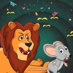 Story Lion and the Mouse