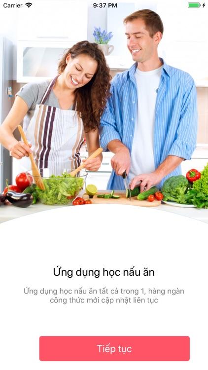 Ngon Ngon - Dậy nấu ăn 2019