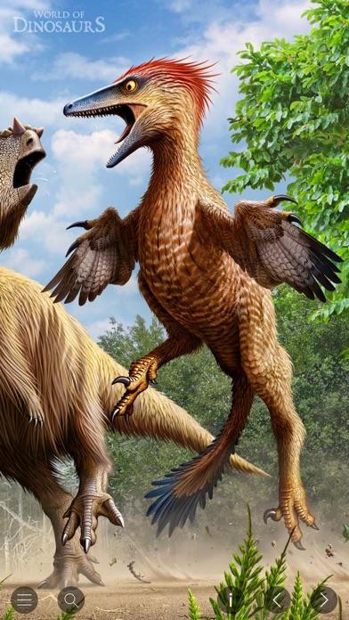 World of Dinosaursのおすすめ画像10