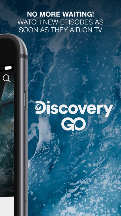 Discovery GO screenshot-3