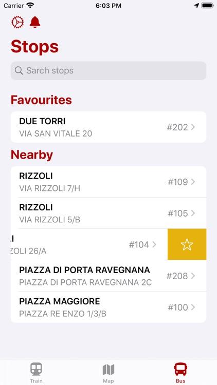WeBus - Bologna & Ferrara screenshot-4
