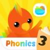 英语拼读 Phonics 3-儿童英语阅读基础