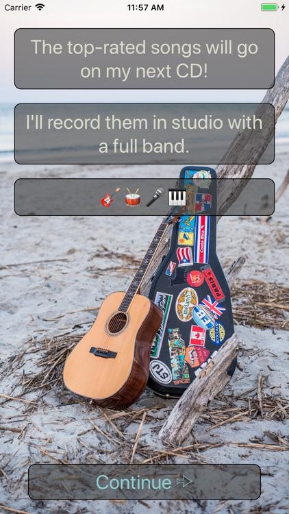 Eddy Boston Songs screenshot-3