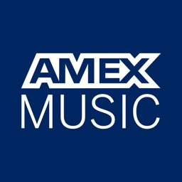 American Express: Music