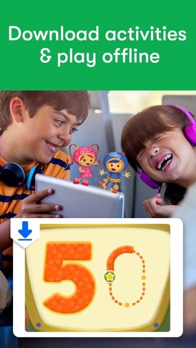 download Noggin Preschool Learning App apps 3