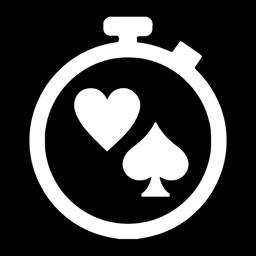 Garage Poker Timer