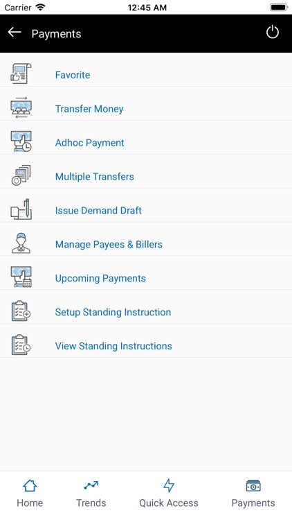 GCB Mobile Banking screenshot-3