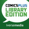 Comics Plus Library Edition - iPhoneアプリ