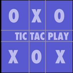 Tic-Tac-Play