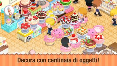 Screenshot of Bakery Story3
