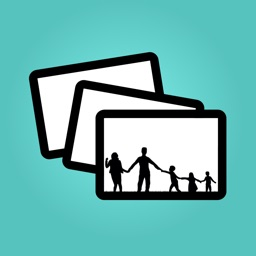 Family Fotos - keep in touch