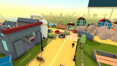 LATE FOR WORK (PE) screenshot 4