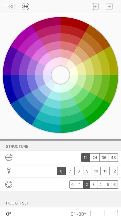 KeepColors - Color Palette