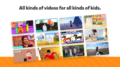 download YouTube Kids indir ücretsiz - windows 8 , 7 veya 10 and Mac Download now