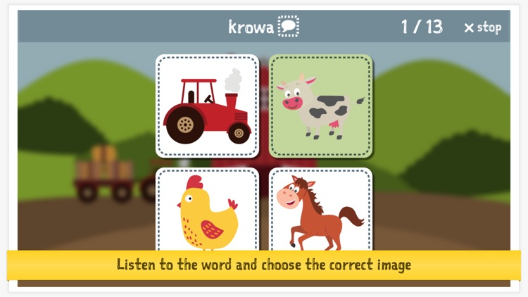 Learn Polish With Amy for Kids screenshot-5