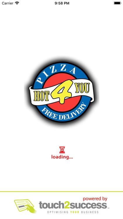 Pizza Hot 4 U Barry By Dulal Kamali