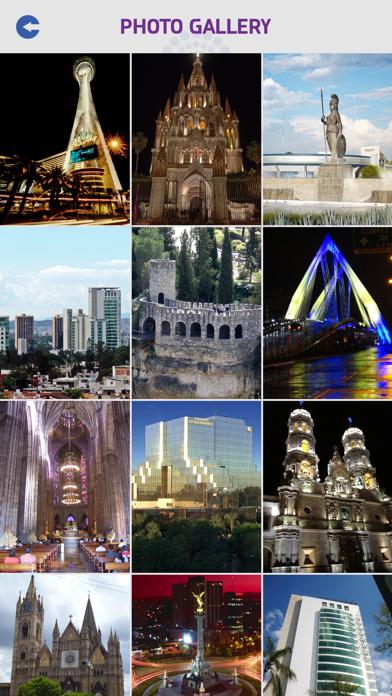 Guadalajara Travel Guide screenshot 4