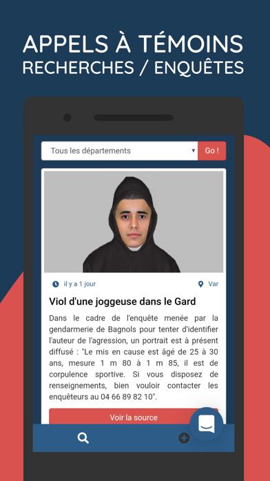 PIOU - Au nom de la loi screenshot 6
