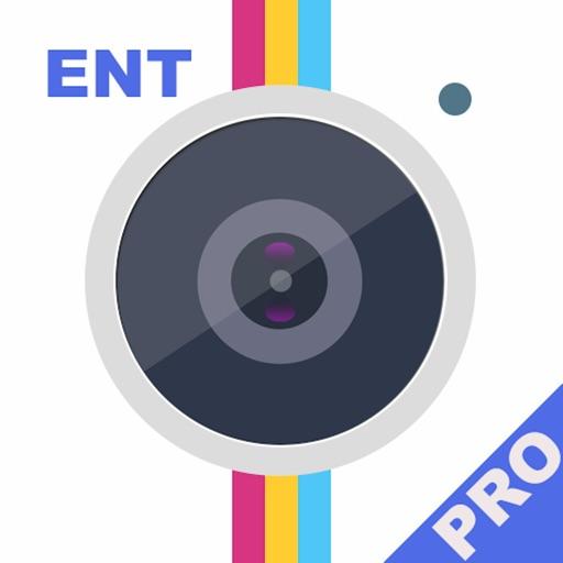 Timestamp Camera EnterprisePro