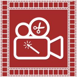 Video Editor - FX Slow Reverse