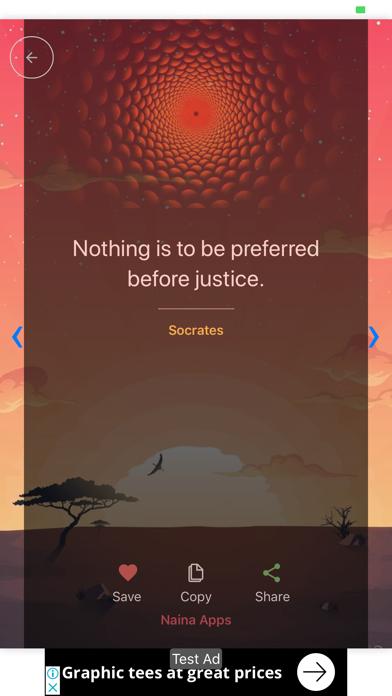 点击获取Stoicism Quotes Daily