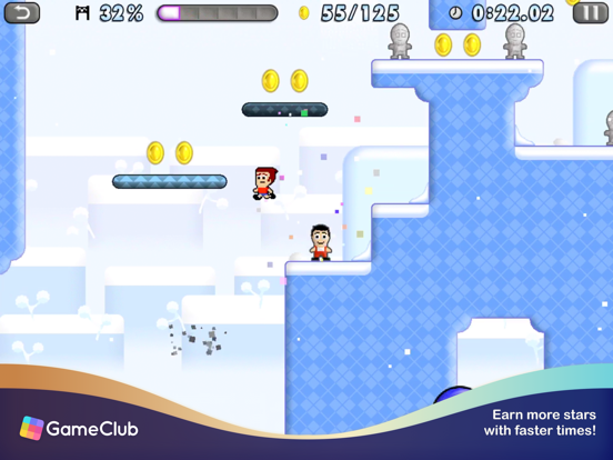 Mikey Shorts - GameClub screenshot 8