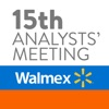 点击获取Walmex 15th Analysts' Meeting