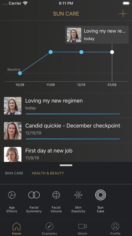 SelfE Face Analysis screenshot-3