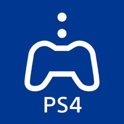 Ícone do app PS4 Remote Play