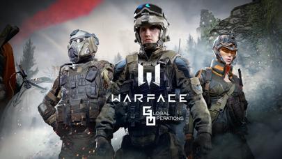 تحميل Warface: Global Operations للكمبيوتر