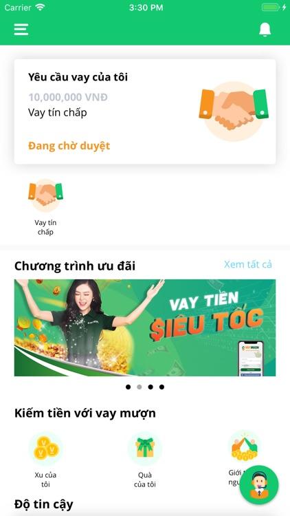 Vay Mượn-Vay tiền online nhanh