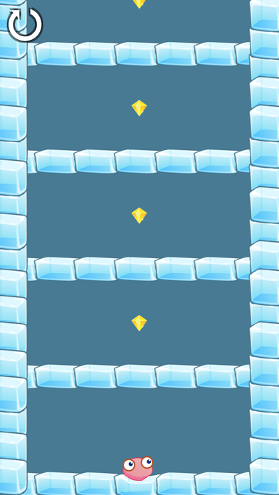 Jelly Jumpy screenshot 1