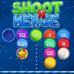 Numberzilla : Shoot n Merge