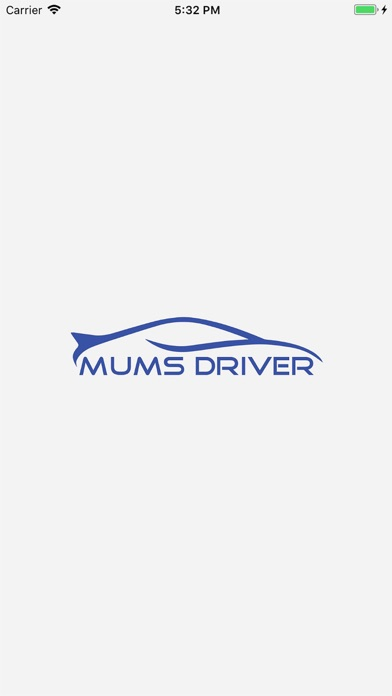 Screenshot for Mums Driver in Argentina App Store