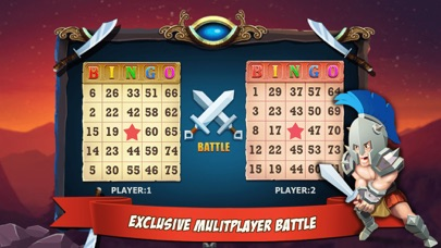 Bingo Lotto: Friendly Battle sur pc