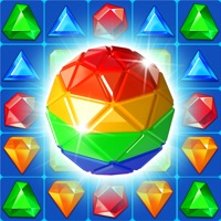 Jewel Crush®- Match 3 Games Hack Online Generator  img