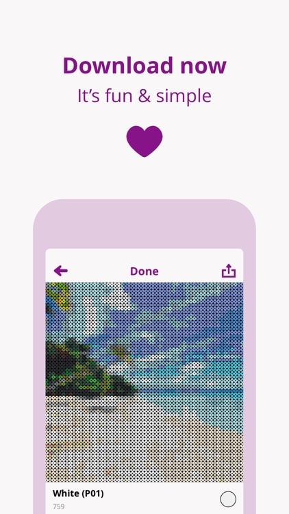 Perlypop: Perler beads screenshot-6