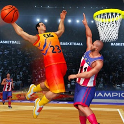 Real Dunk Basketball Games