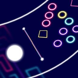 Neon Bump : Color Change
