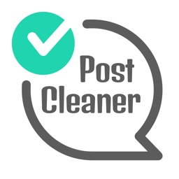Post Cleaner