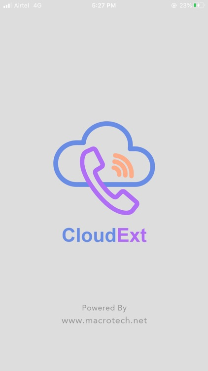 Cloud Ext